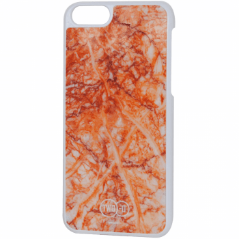 Marmer Rood - iPhone 6/7 case