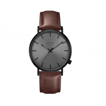 Watch I Black Out Vintage Brown