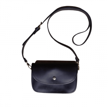 Secret Shoulder Bag Black