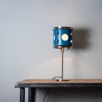 Tom Table Lamp blue