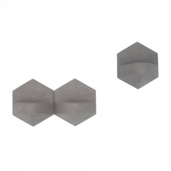 MonoFlame Concrete Grey 3 pack