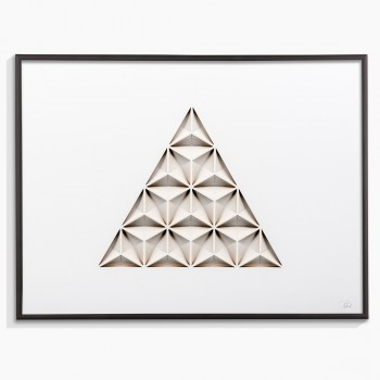 PaperART Triangle nr.15