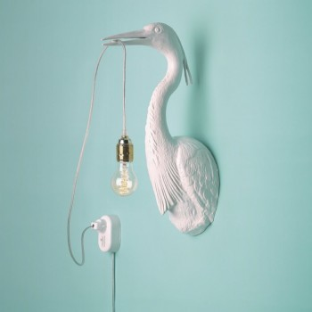 Flying Dutchman Design Lamp Wit