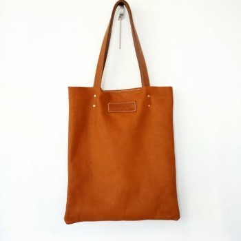 Terracotta Tote Bag