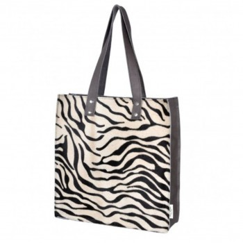 Zebraprint shopper