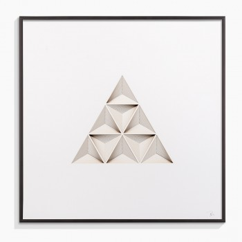 PaperART Triangle nr.05