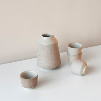 Vase Clay Collection Basic | Model 2