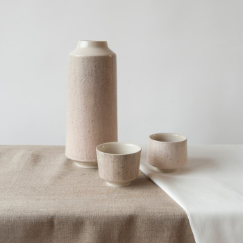 Vase Clay Collection Basic | Model 1