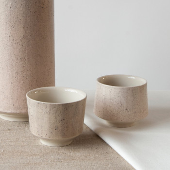 2x Cup Clay Collection Basic