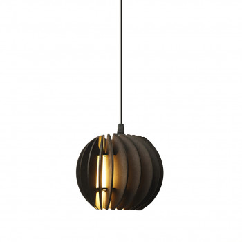 Atmosphere hanglamp – Black