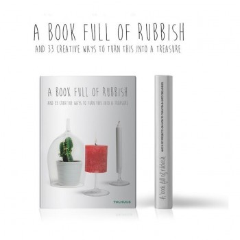 A BOOK FULL OF RUBBISH
