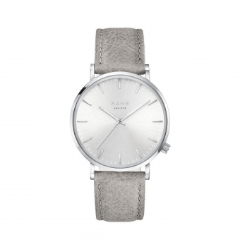 Watch I Silver Steel Urban Grey