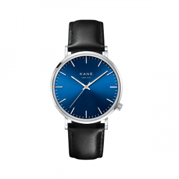Watch I Blue Arctic Classic Black