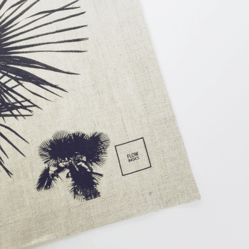 ✖ Placemat Palm Tree Beige