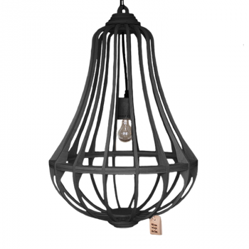 FBRK. Lamp Dubbel Extra Large