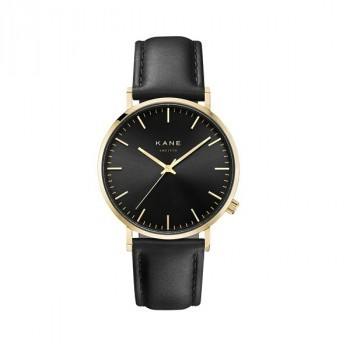 Watch I Gold Club Classic Black Limited Edition