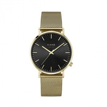 Watch I Gold Club Gold Mesh