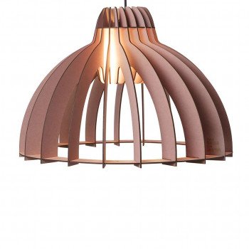 Granny Smith hanglamp – Aged Pink