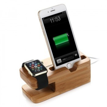 Apple Watch docking station