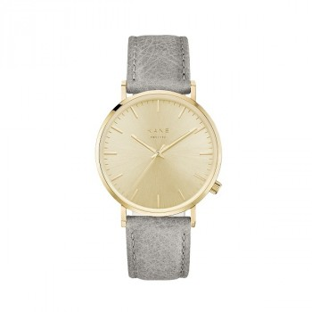 Watch I Gold Club Urban Grey