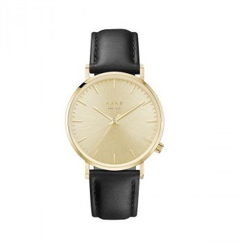 Watch I Gold Rush Classic Black