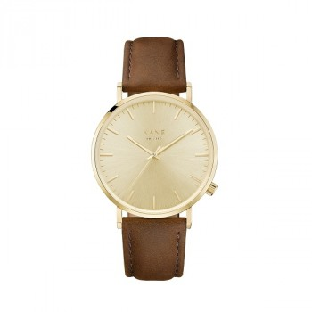 Watch I Gold Rush Vintage Brown