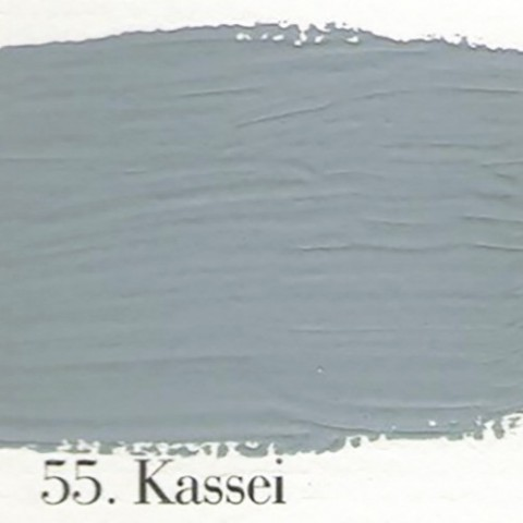 Senna high Kassei (blue)