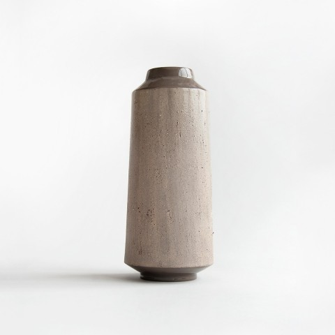 Vase Clay Collection | Light