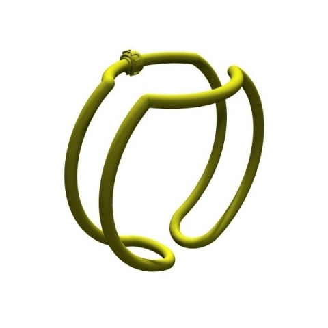 NEW Timeless yellow