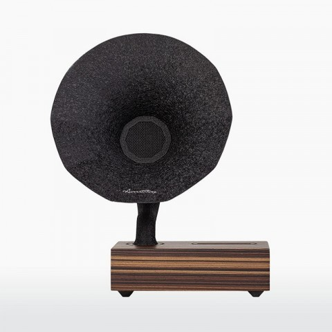 Acoustic Smartphone Amplifier – Brown Shades