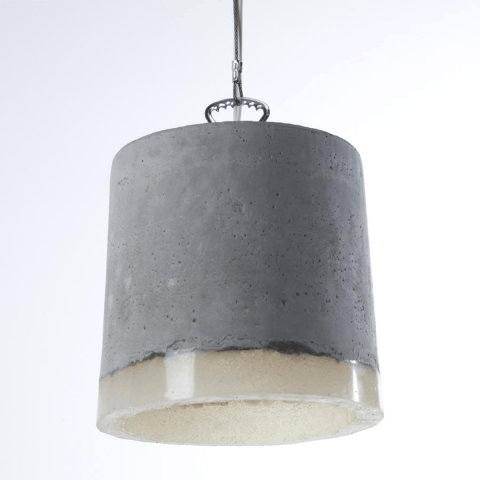 CONCRETE hanglamp Big
