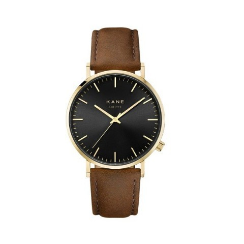 Watch I Gold Club Vintage Brown